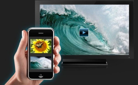 Snapstick could use your iPhone to program your television