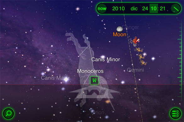 star walk christmas