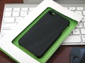 Black Bioserie iPhone 4 case