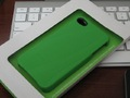 Green Bioserie iPhone 4 Case