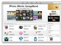 Mac App Store Featured Applications