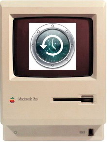 Mac Plus