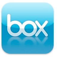 box.net icon ipad