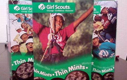 girlscoutthinmints An Easier Way To Purchase Girl Scout Cookies!