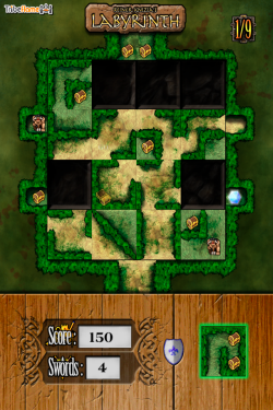 reiner knizia labyrinth iphone app