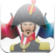 the general iphone app icon