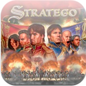 stratego iphone app icon