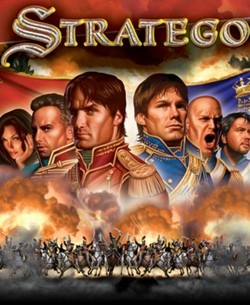 Stratego iPhone App