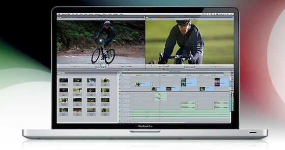 Rumor: New Final Cut Pro to debute on April 12