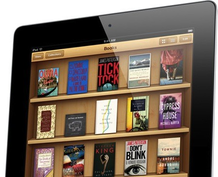 5 ways Apple could improve iBooks