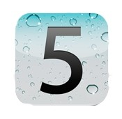 liosfive iOS 5 Hints on Future Products