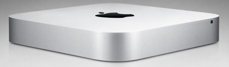 mac mini grows up