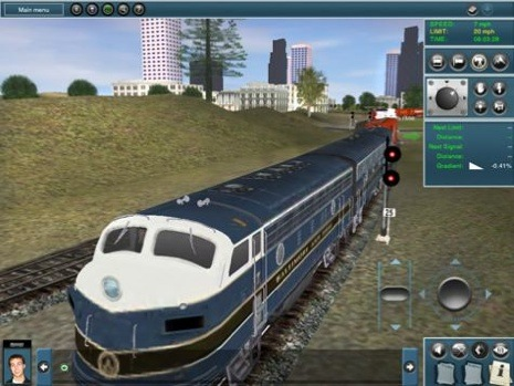 trainz simulator for ipad on sale for a buck this weekend. Black Bedroom Furniture Sets. Home Design Ideas
