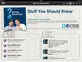 HowStuffWorks Podcast page