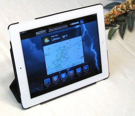Cover alternative for iPad 2 | TUAW - The Unofficial Apple Weblog