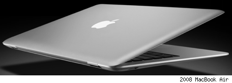 how to turn macbook air on