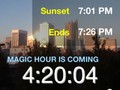 Magic Hour calculations