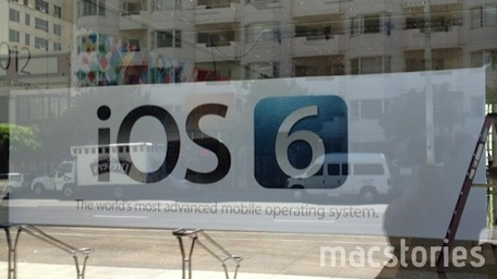 iOS 6 'unofficially announced' by new WWDC banners