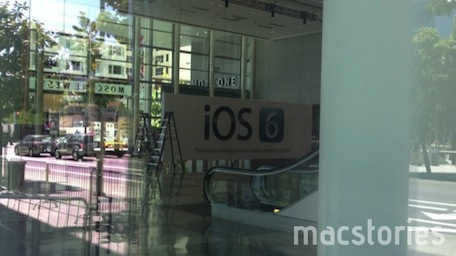 iOS 6 'officially announced' by new WWDC banners