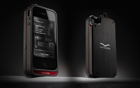 V-MODA VAMP, new smartphone, new amplifier,