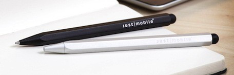 Enter to win a trio of mobile accessories from Just Mobile