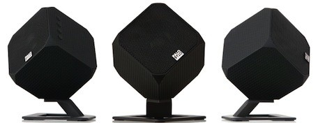 Cubik audiophile speakers from Palo Alto Audio A quick look and giveaway