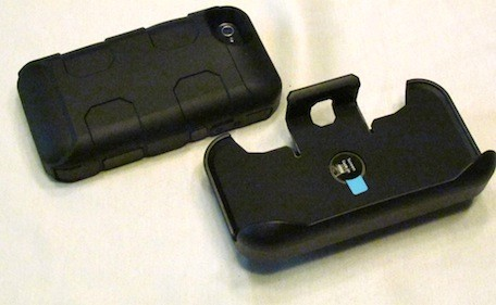 mophie goes pro with new 2500 mAh juice pack PRO for iPhone 44S