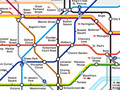 Tube Map Pro