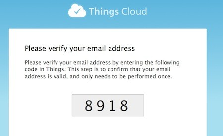 Things 2 now out, adds longawaited cloud sync