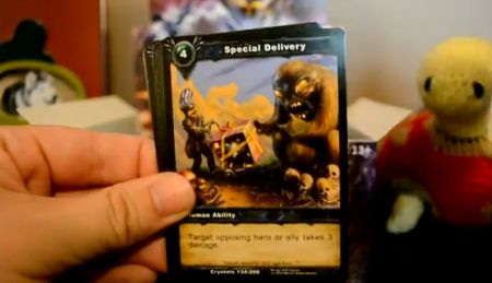 Shadow Era physical cards now being shipped to retail stores