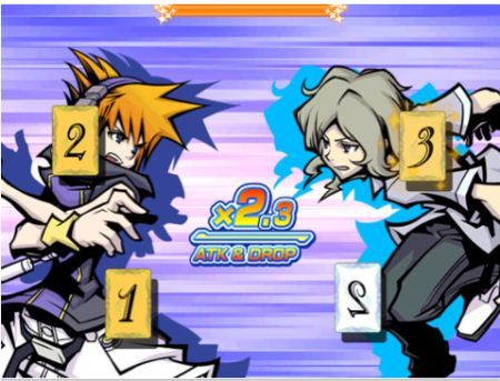 Square Enix's World Ends With You Solo Remix arrives on iOS
