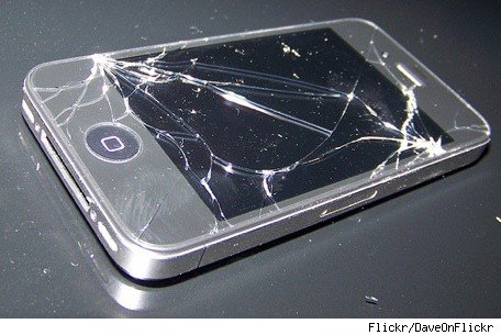 Americans reportedly spent $6B on broken iPhones