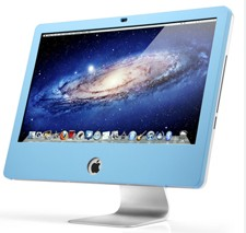 Zorro Macsk adds a multitouch screen to an iMac