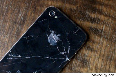 San Jose court iPhone users can't sue over broken glass