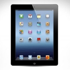 iPad tops JD Power's tablet survey