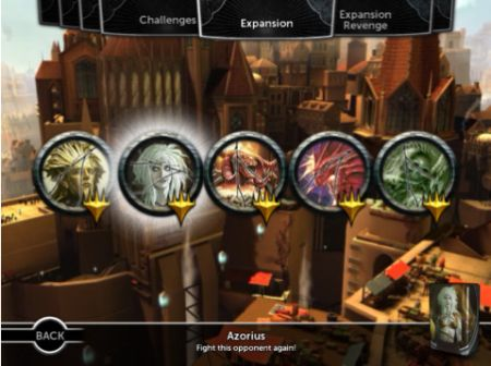 Magic 2013 brings the Xbox version of Magic to the iPad