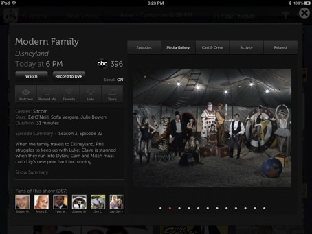 Dijit's NextGuide finally gets personalized TV and streaming video guides right