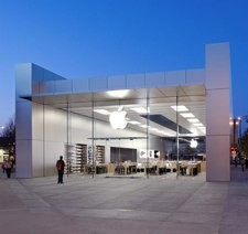 Apple to open 30 to 35 new stores in next 12 months