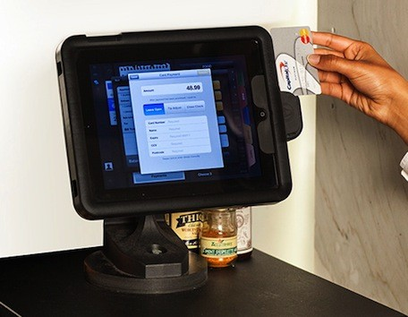 Groupon launches iPadbased restaurant pointofsale system