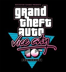 Grand Theft Auto Vice City' coming to iOS this fall