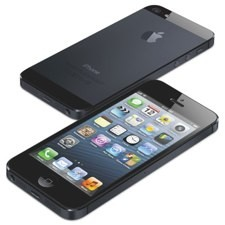 iPhone 5 to launch in India, elsewhere Nov 2