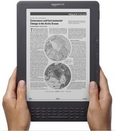E Ink feeling the pinch from more capable tablets