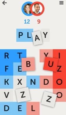 atebits releases Letterpress for iPhone