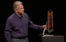 Apple introduces new line of iMacs