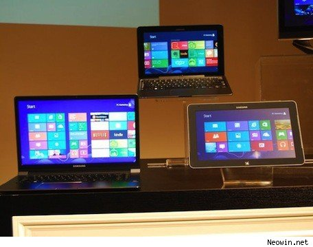 Microsoft's Steven Sinofsky Windows 8 PCs are better value than Apple