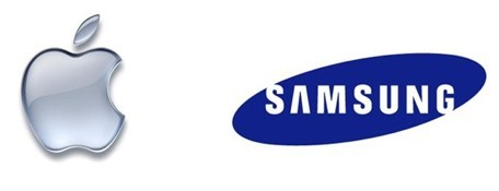 Apple's supply relationship with Samsung reportedly strained