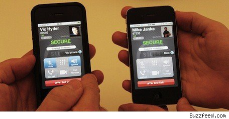 Silent Circle to offer secure, private iPhone operation