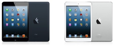Roundup of announced iPad mini accessories