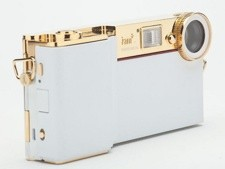 William's 'iam' iPhone accessory introduced
