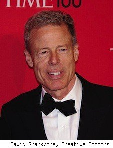 Time Warner CEO hopes Apple builds a television